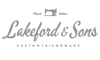 Lakeford & Sons