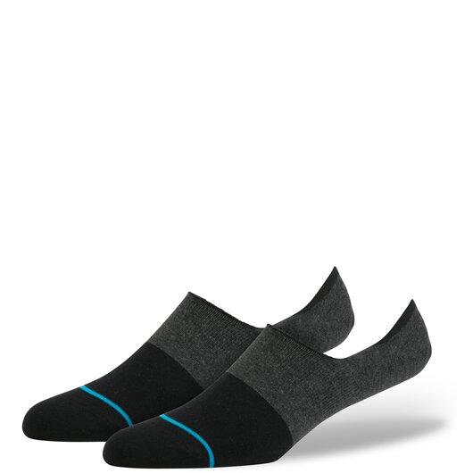 Sneakersocke Spectrum Super (Black)