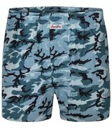 Boxershorts Snow Camouflage L