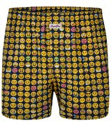 Boxershorts Emoticon