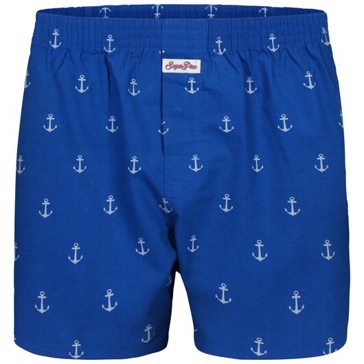 Sugar Pine Boxershorts Anchor