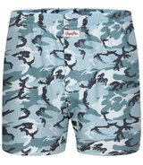 Dry Aged Boxershorts Snow Camouflage