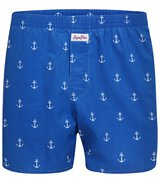 Boardshorts Rainbow, cornflower