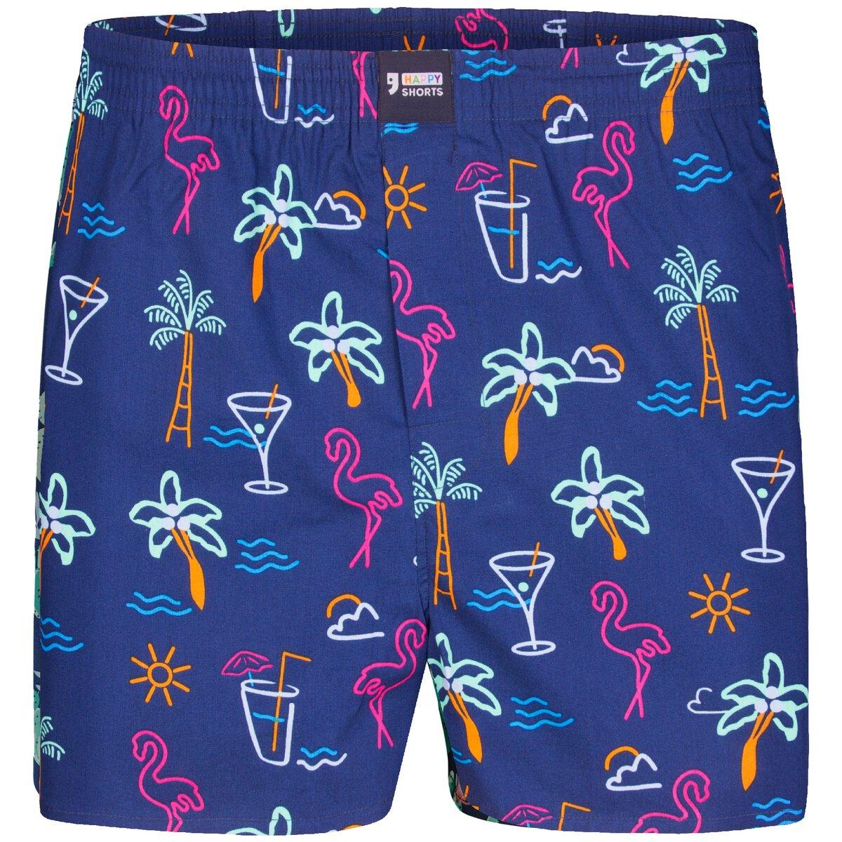 Happy Shorts Boxershorts Cocktail, 9,70 €