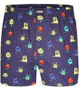 Boxershorts Monsters