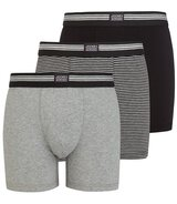 3-Pack Retroshorts Trunk (Mix)