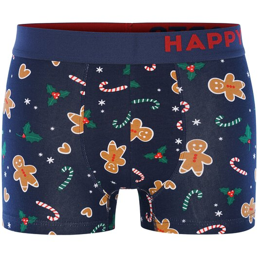2-Pack Trunks Gingerbread Man