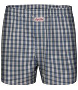 Sugar Pine - Mens woven boxershorts - loose fit - classic...