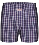 Boxershorts Checks 8104 L