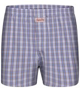 Boxershorts Checks 8106 L