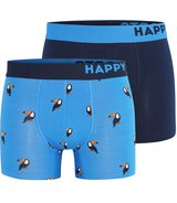 2-Pack Trunks Tucan
