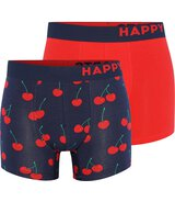 2-Pack Trunks Cherries XL