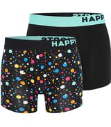 2-Pack Trunks Colours M