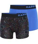 2-Pack Trunks Geometry XL