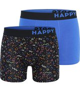 2-Pack Trunks Shape & Colour