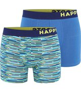 2-Pack Trunks Abstract Stripes M