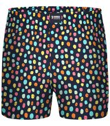 Boxershorts Overall Dots L