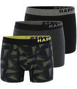 3-Pack Trunks Neon Triangles