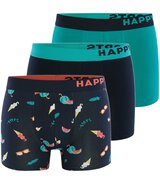 3-Pack Trunks Summer Feeling