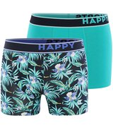 2-Pack Trunks Hawaii  Flowers