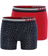 2-Pack Trunks Maritim Dots