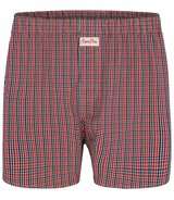Boxershorts Checks 1902