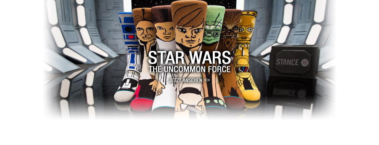 Stance Star Wars